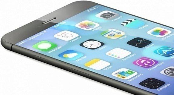 apple OLED display
