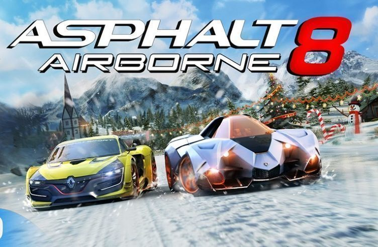 patch asphalt 8 android