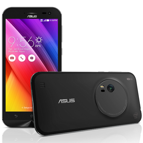 Asus ZenFone Zoom ZX550ML