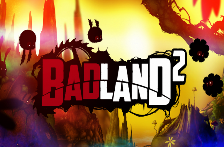 badland 2 hlavni
