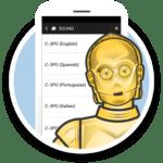 Průvodcem po cestách se může stát robot C-3PO