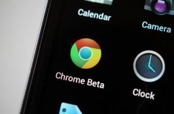"""Google Chrome Beta: Jakých novinek se nejspíš dočkáme v """"ostré"""" verzi Chromu?"""