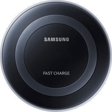 Rychlé bezdrátové nabíjení podporují poslední modely Samsungu
