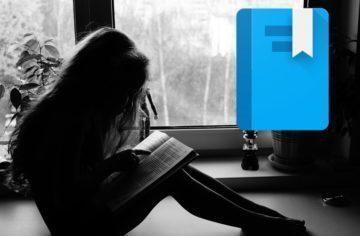 Knihy Google Play přicházejí s režimem nočního čtení
