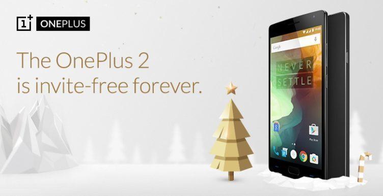 OnePlus 2 nadobro bez pozvánek