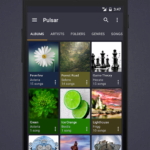 poweramp hudba play android pulsar