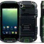 Evolveo Strongphone D2 zaujme nejen výdrží, ale i odolností