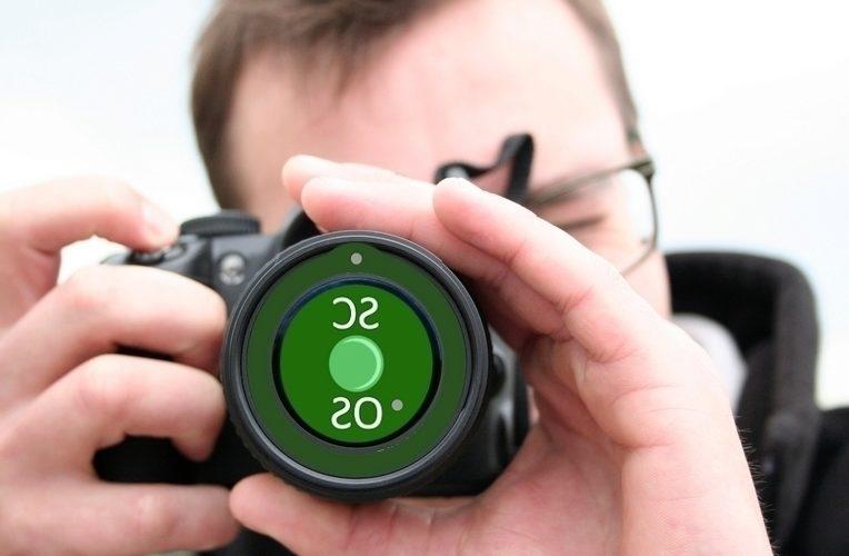 spy camera android aplikace