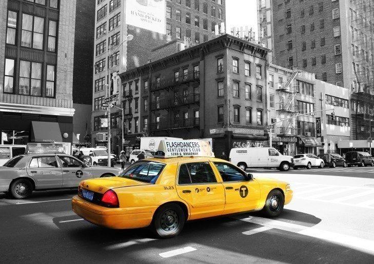 Google a Uber se utkají na poli automatické taxi služby
