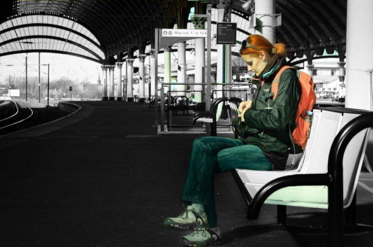 Záchodovky oceníte i při čekání na vlak