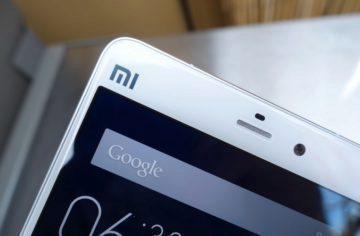AH Mi Note Xiaomi Logo 7