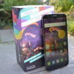 Alcatel One Touch Hero 2 – obsah balení (2)