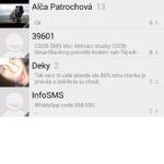 Alcatel One Touch Hero 2 – prostředí systému Android 4.4.2 (1)