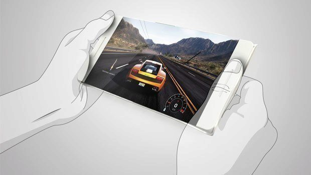 Foldable-phone-concept
