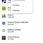 LG G3 – oficiální update Marshmallow – screenshoty (18)