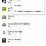 LG G3 – oficiální update Marshmallow – screenshoty (21)