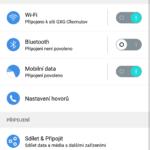 LG G3 – oficiální update Marshmallow – screenshoty (3)