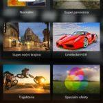 Lenovo Vibe Z2 Pro – aplikace fotoaparátu (3)