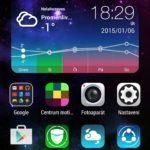Lenovo Vibe Z2 Pro – prostředí systému Android 4.4.2 (3)