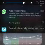 Lenovo Vibe Z2 Pro – prostředí systému Android 4.4.2 (4)