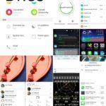 Lenovo Vibe Z2 Pro – prostředí systému Android 4.4.2 (8)