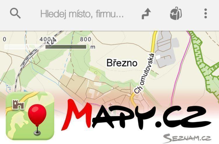 Mapycz – náhleďák