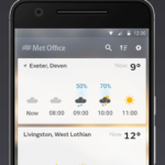 Met Office Weather 1