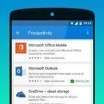 Microsoft Apps 2