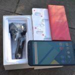 Nexus 6 – obsah balení (1)