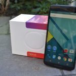 Nexus 6 – obsah balení (2)