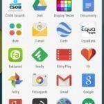 Nexus 6 – prostředí systému Android 5 (3)