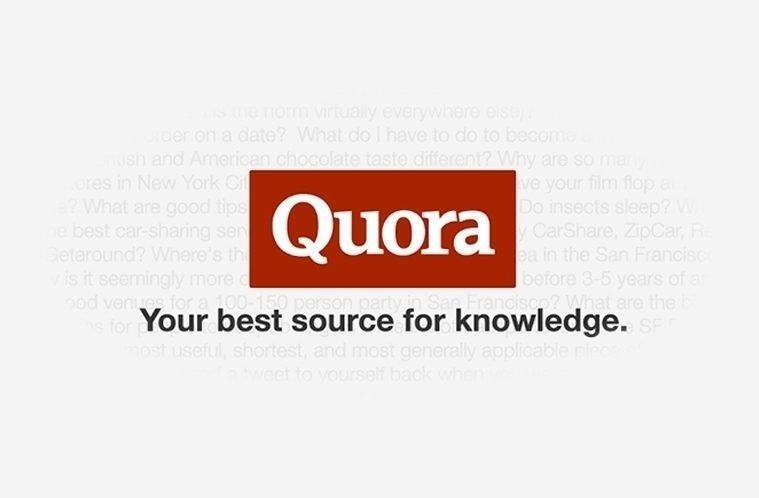 Quora – náhleďák