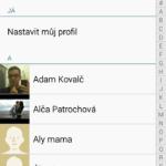 Samsung Galaxy A5 – kontakty (2)