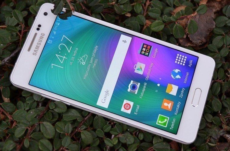 Samsung Galaxy A5 – nahledovy obrazek