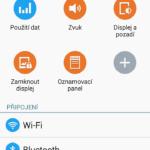 Samsung Galaxy A5 – prostředí systému Android 4.4.4. (7)