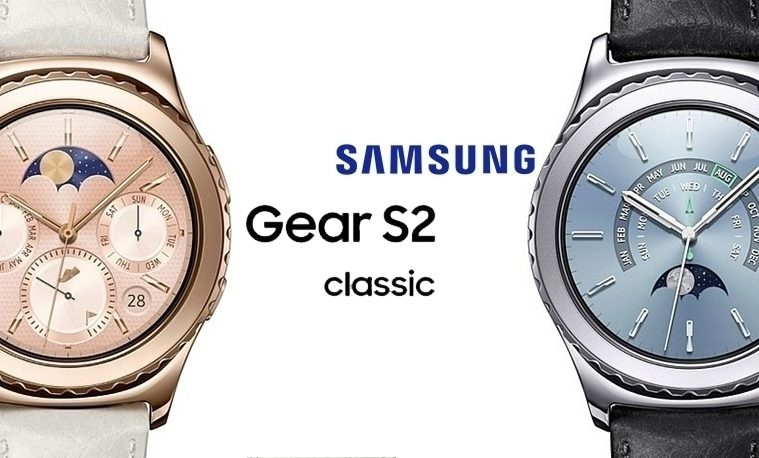 Samsung Gear S2 – náhleďák