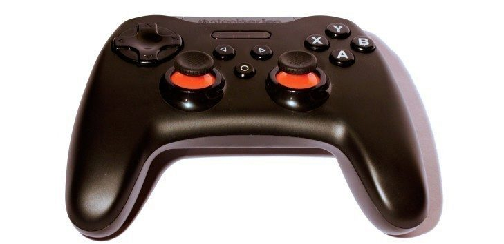 SteelSeries Stratus XL gamepad 5