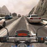 Traffic Rider 2