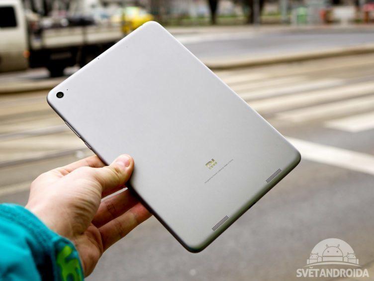Xiaomi Mi Pad 2 - hardware 2