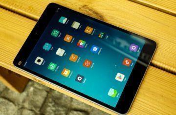 Tablet Xiaomi Mi Pad 2: Apple z Číny a s Androidem (Preview)