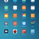 Xiaomi Mi Pad 2 - systém (1)