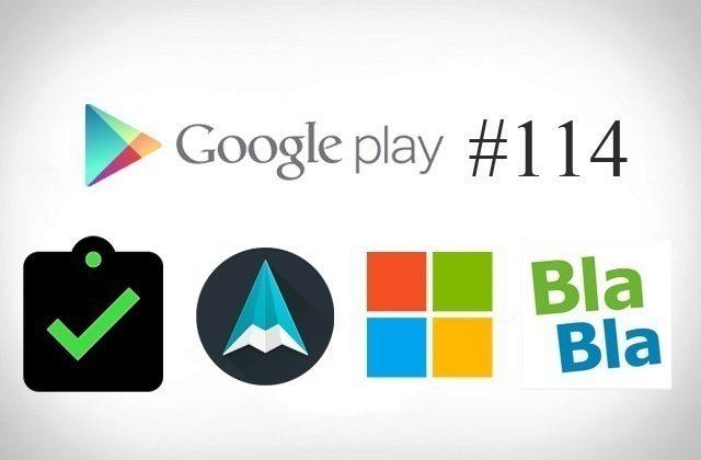 android aplikace 114 hlavni