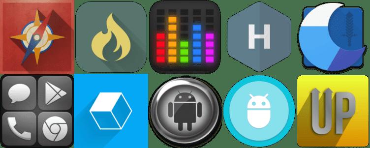 V tomto článku vám představíme deset balíčků ikon