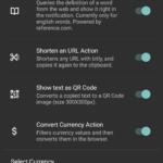 clipboard actions android kopírovací aplikace (2)