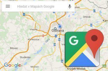 Google Mapy: 5 tipů a triků, které by měl znát každý