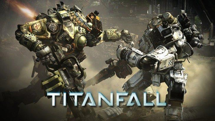 10 mobilních her titanfall