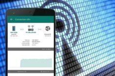 netx android aplikace wifi