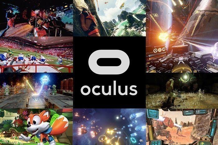 oculus rift hry