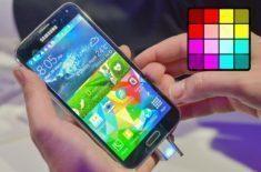 oled displaytester android aplikace lcd