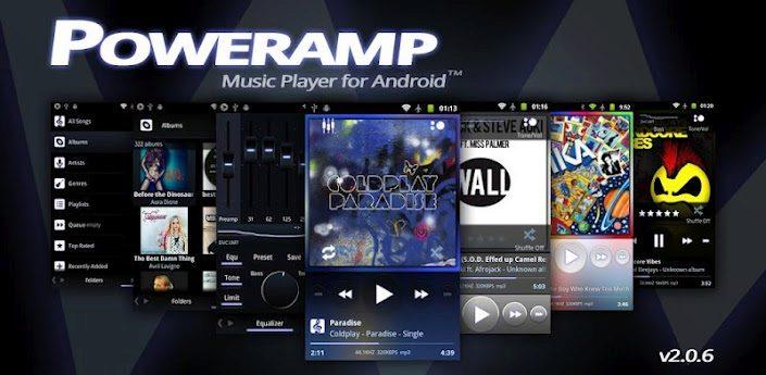 S PowerAMP ve verzi 2 se již brzy rozloučíme